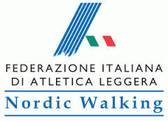 LOGO FIDAL NORDIC WALKING