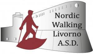LOGO UFFICIALE ASD NORDIC WALKING LIVORNO